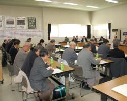 2010松代イヤー実行委員会設立総会